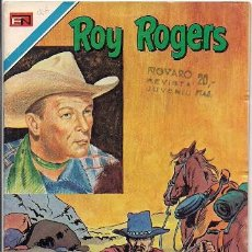Tebeos: NOVARO. ROY ROGERS. 406.. Lote 271288188
