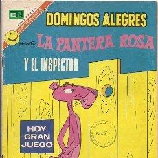 Livros de Banda Desenhada: NOVARO. DOMINGOS ALEGRES. 939.. Lote 271288348