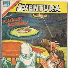 Livros de Banda Desenhada: NOVARO. AVENTURA. 917.. Lote 271296193
