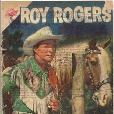 Tebeos: NOVARO. ROY ROGERS. 66.. Lote 271304738
