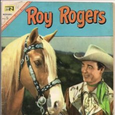Tebeos: NOVARO. ROY ROGERS. 176.. Lote 271304783