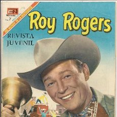 Tebeos: NOVARO. ROY ROGERS. 197.. Lote 271304793