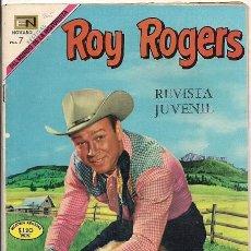 Tebeos: NOVARO. ROY ROGERS. 205.. Lote 271304803