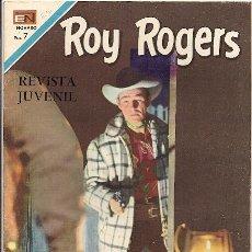 Tebeos: NOVARO. ROY ROGERS. 214.. Lote 271304813