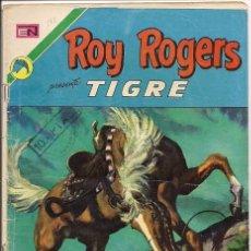 Tebeos: NOVARO. ROY ROGERS. 283.. Lote 271304828