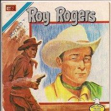 Tebeos: NOVARO. ROY ROGERS. 402.. Lote 271304843