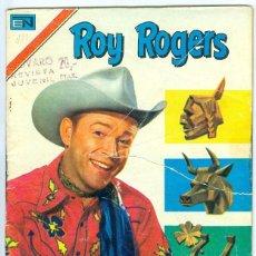 Tebeos: NOVARO. ROY ROGERS. 433.. Lote 271304863