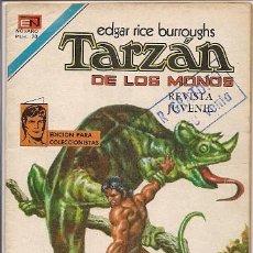 Tebeos: NOVARO. TARZAN DE LOS MONOS. 571.. Lote 271313598