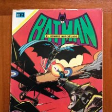 Livros de Banda Desenhada: BATMAN- Nº 605. NOVARO - 1971.. Lote 271530573