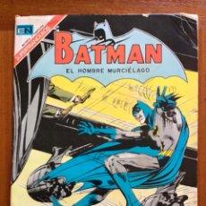 Livros de Banda Desenhada: BATMAN- Nº 619. NOVARO - 1972.. Lote 271531658