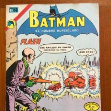 Tebeos: BATMAN- Nº 662. NOVARO - 1972.. Lote 271541873
