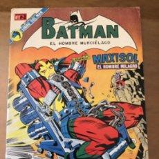 Tebeos: BATMAN- Nº 696. NOVARO - 1973.. Lote 271598753