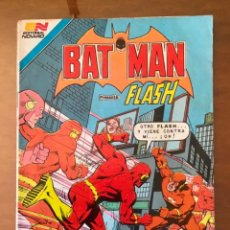 Tebeos: BATMAN- Nº 3 - 28. NOVARO - SERIE AVESTRUZ. 1982.. Lote 271601568