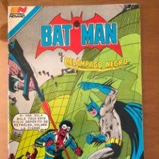 Tebeos: BATMAN- Nº 3 - 29. NOVARO - SERIE AVESTRUZ. 1982.. Lote 271604053