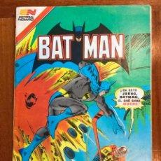 Tebeos: BATMAN- Nº 3 - 55. NOVARO - SERIE AVESTRUZ. 1983.. Lote 271659783
