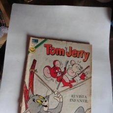 Tebeos: TOM Y JERRY Nº 361 NOVARO ORIGINAL. Lote 272249248