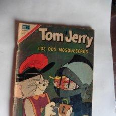 Tebeos: TOM Y JERRY Nº 299 NOVARO ORIGINAL. Lote 272250938