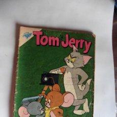 Tebeos: TOM Y JERRY Nº 119 NOVARO ORIGINAL. Lote 272251383