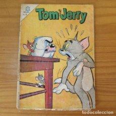 Tebeos: TOM Y JERRY 232 NOVARO MAYO 1966. Lote 272853328
