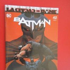 Tebeos: BATMAN - LA CIUDAD DE BANE 97-42 DC COMICS -2020. Lote 273181863