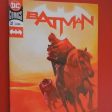 Tebeos: BATMAN - LA CIUDAD DE BANE 92-37 DC COMICS -2019. Lote 273182748