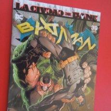 Tebeos: BATMAN - LA CIUDAD DE BANE 94-39 DC COMICS -2020. Lote 273183193