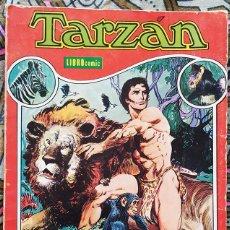 Tebeos: TARZAN ED. NOVARO. LIBRO COMIC TOMO I. Lote 274242518