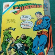 Tebeos: SUPERMAN. AÑO XXVI. N. 2-1118. Lote 275088578