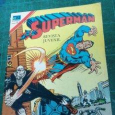 Tebeos: SUPERMAN. AÑO XXVI. N. 2-1134. Lote 275088678