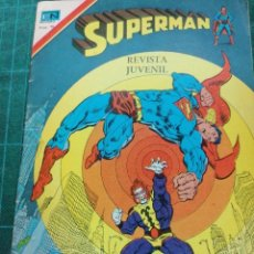 Tebeos: SUPERMAN. AÑO XXVI. N. 2-1124. Lote 275088743