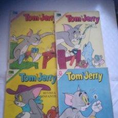 Livros de Banda Desenhada: TEBEOS NOVARO TOM Y JERRY. Lote 275097748