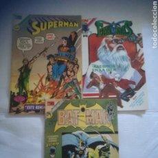 Livros de Banda Desenhada: TEBEOS NOVARO BATMAN. Lote 275101143