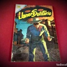 Tebeos: EL LLANERO SOLITARIO Nº 187. Lote 275728323