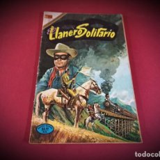 Tebeos: EL LLANERO SOLITARIO Nº 329. Lote 275728693