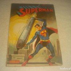 Tebeos: SUPERMAN TOMO XXIX , LIBRO COMIC.. Lote 275852668