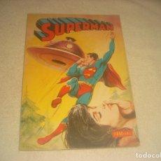 Tebeos: SUPERMAN TOMO XXI . LIBRO COMIC.. Lote 275869573