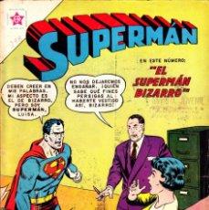Livros de Banda Desenhada: COMIC COLECCION SUPERMAN Nº 298 EDITORIAL NOVARO. Lote 275911008