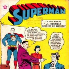Livros de Banda Desenhada: COMIC COLECCION SUPERMAN Nº 362 EDITORIAL NOVARO. Lote 275911353