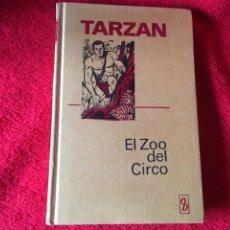 Tebeos: TARZAN EL ZOO DEL CIRCO. Lote 276139563