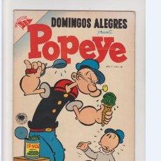 Tebeos: DOMINGOS ALEGRES NUMERO 28 POPEYE. Lote 276213298
