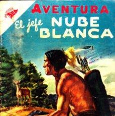 Tebeos: COMIC COLECCION AVENTURA NUBE BLANCA Nº 74. Lote 276295188
