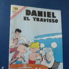 Tebeos: COMIC DANIEL EL TRAVIESO DE NOVARO Nº 32 1967. Lote 276482378