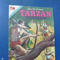 Tebeos: COMIC TARZAN DE LOS MONOS DE NOVARO Nº 280 1971. Lote 276487978