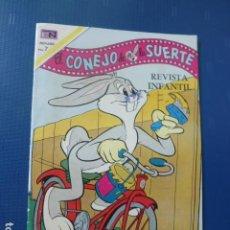 Tebeos: COMIC EL CONEJO DE LA SUERTE Nº 346 1970 DE NOVARO. Lote 276488833
