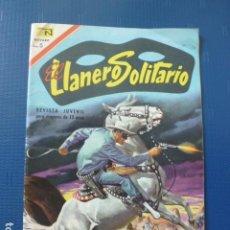 Livros de Banda Desenhada: COMIC EL LLANERO SOLUTARIO Nº 175 1967 DE NOVARO. Lote 276489308