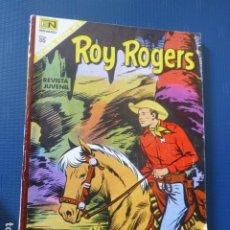 Tebeos: COMIC ROY ROGERS EXTRA Nº 6 DE NOVARO. Lote 276494808