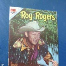 Tebeos: COMIC ROY ROGERS Nº 204 Nº 1969 DE NOVARO. Lote 276495033
