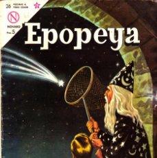 Tebeos: COMIC COLECCION EPOPEYA Nº 68. Lote 276503668
