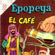Tebeos: COMIC COLECCION EPOPEYA Nº 73. Lote 276503733