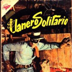 Tebeos: COMIC COLECCION EL LLANERO SOLITARIO Nº 55. Lote 276520198